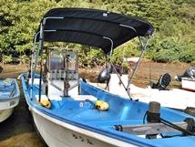 西表島釣り船